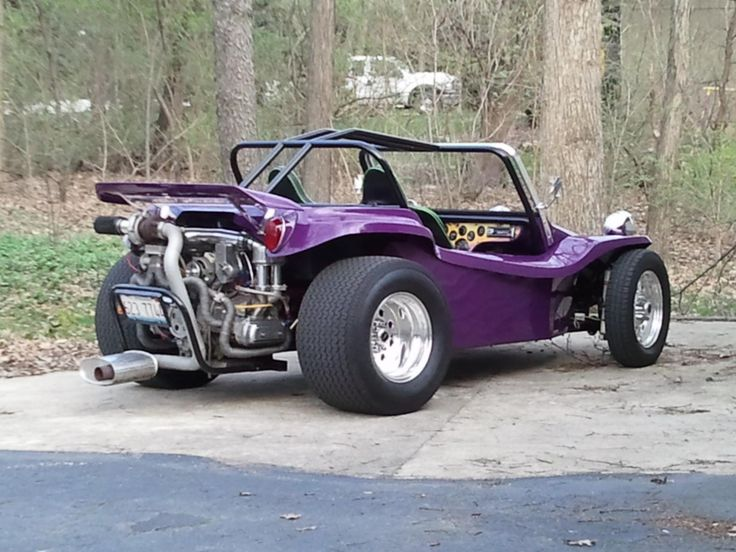 Turbo Manx Style Street Buggy My Favorite Car Photos