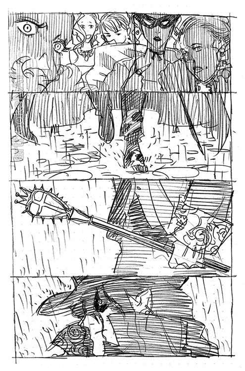 Best Storyboard  Comics Images On   Graphic Novels