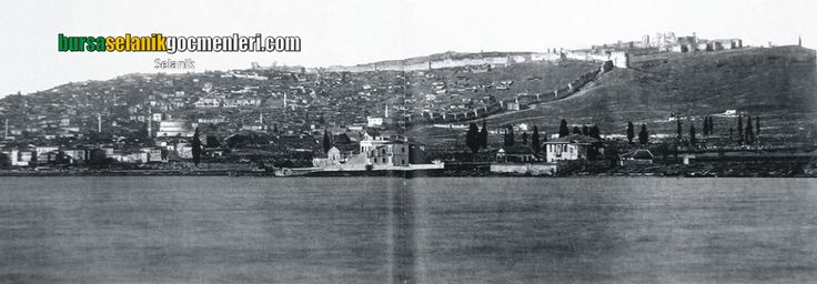 Selanik Vilayeti 4 ayrı Sancak'tan oluşuyordu. Genç kuşaklar için belirtelim; Sancak, o tarihte Vilayet ile Kaza (İlçe) arasındaki ayrı bir yönetim birimi.