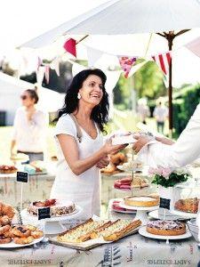 Ready For Market Part 2 - Croquembouche Patisserie @ Orange Grove Farmers' Market | Harvey Norman