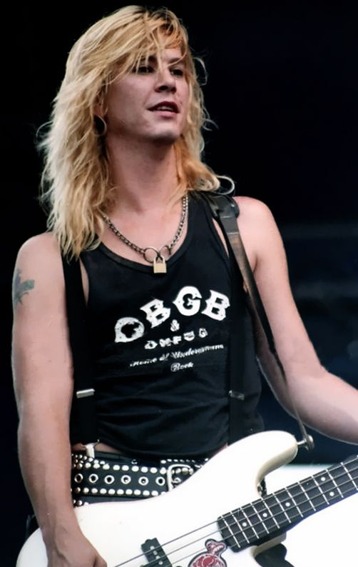 duff mckagan                                                                                                                                                     More