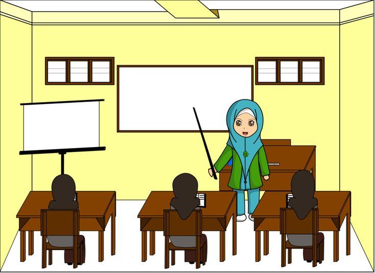 Tugas Animasi SMK DARUT TAQWA by Difira.deviantart.com on @deviantART
