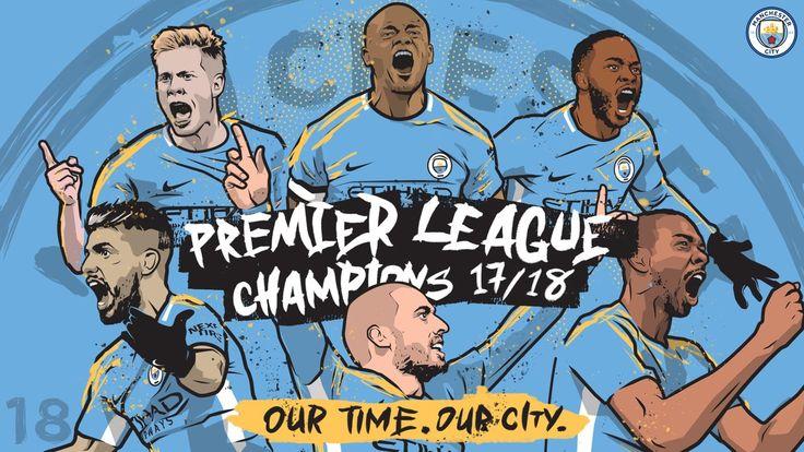 Manchester City (@ManCity) | Twitter