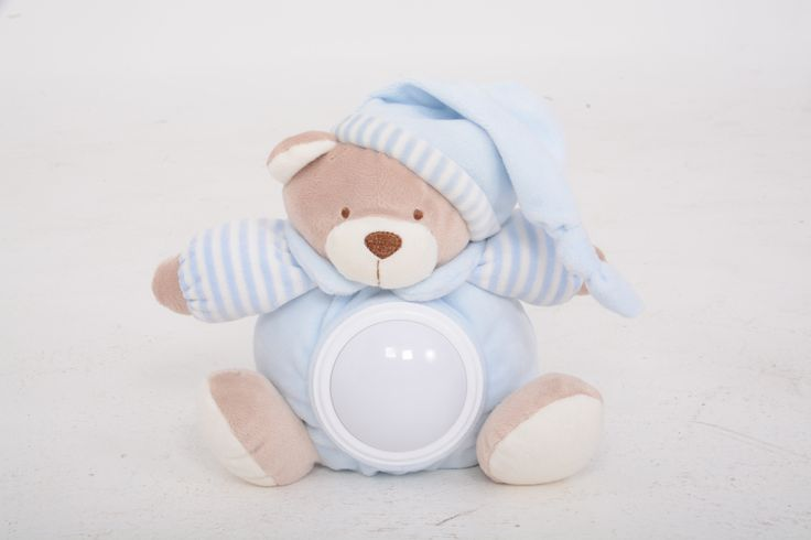 #Snuggletime Classical Bear Light plays a lovely soothing tune to baby while your baby drifts off to sleep with the comforting night light. www.snuggletimeba...