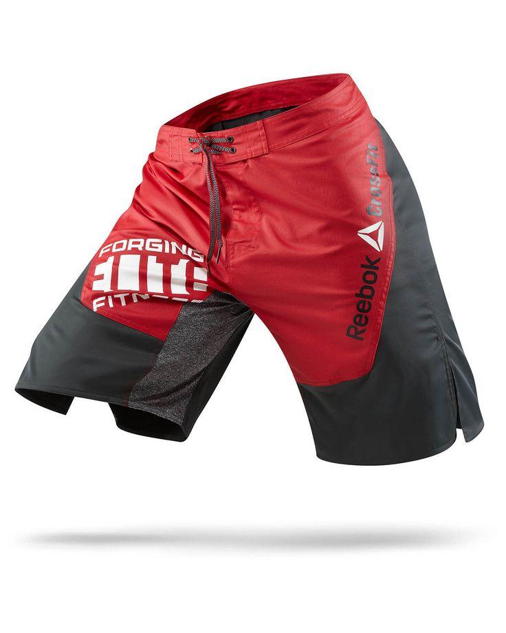 CrossFit HQ Store- Canvas Forging Elite Fitness Boardshort - Pants \ Shorts  - Men Buy. Crossfit ShortsReebok ...