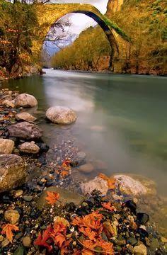 Amazing Snaps: Epirus, Greece