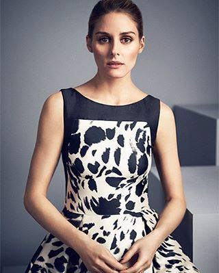 Olivia is the face of @coast_stores new #AW16 campaign  #oliviapalermo #fashion…