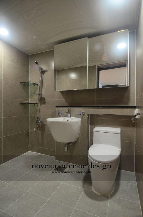 아파트 화장실 인테리어 - Google 검색