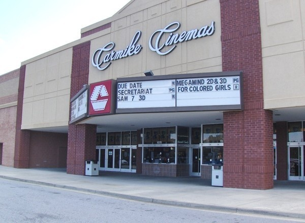 GTC Beechwood Cinemas, Athens movie times and showtimes. Movie theater information and online movie tickets/5(3).