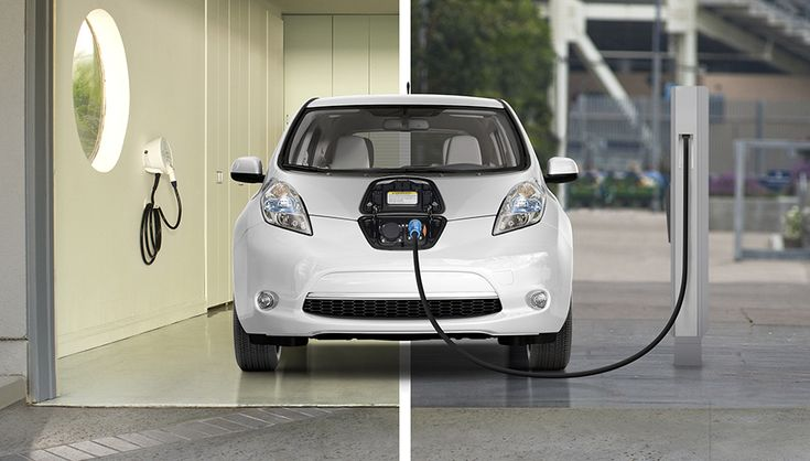 Everything You Need To Know Before Buying An Electric Car