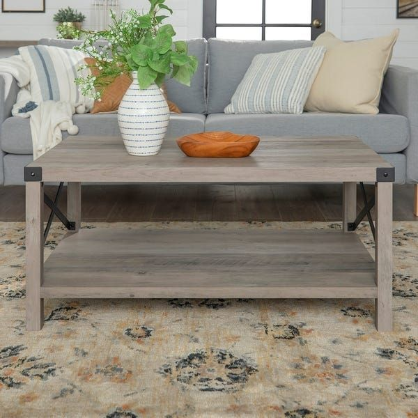 Online Shopping Bedding Furniture Electronics Jewelry Clothing More Coffee Table Coffee Table Wood White Oak Coffee Table