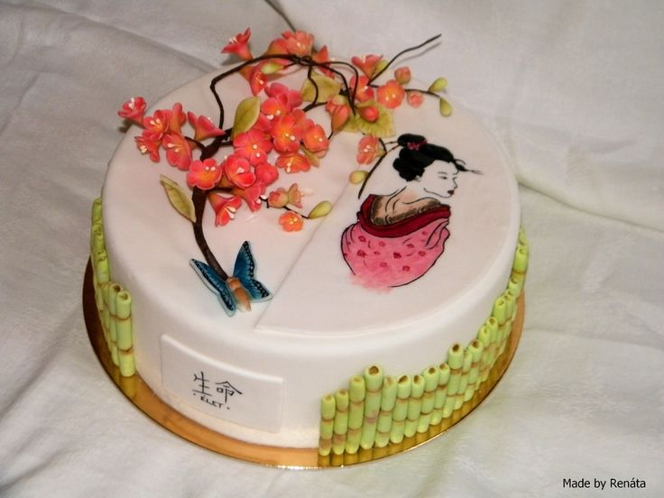 Cake Decorating Ideas Buzzfeed : 17 Best ideas about Japanese Cake on Pinterest BuzzFeed ...