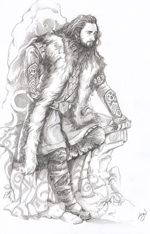 King Thorin
