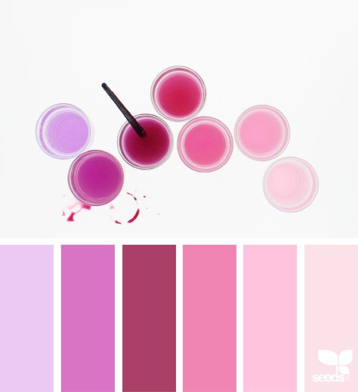 Color Create   Design Seeds