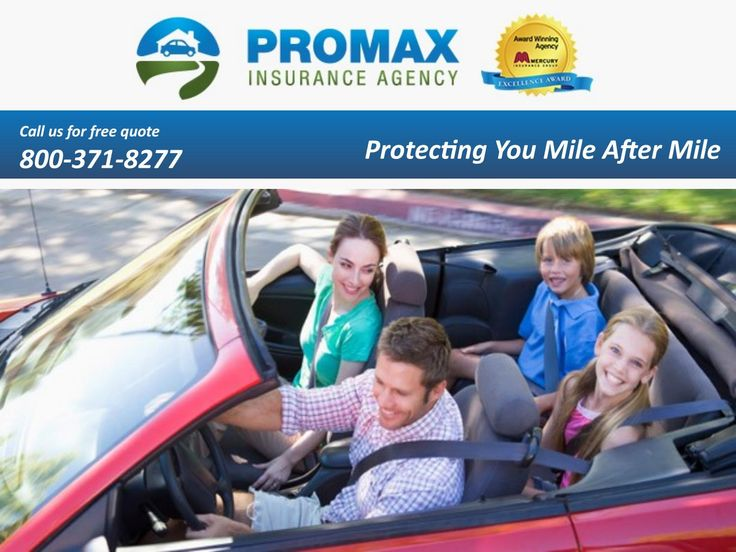 Promax Insurance Agency is a mercury authorized agent provides a cheap quote for car, home, medical, life, fire, general liability, commercial; earthquake insurance and serves most of Southern California.