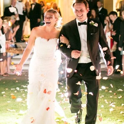 How to Throw a Surprise Wedding