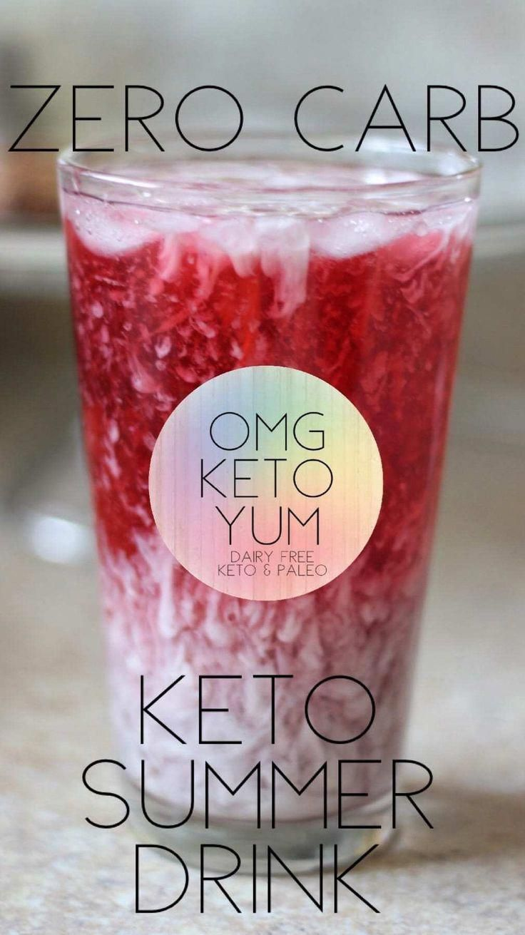 Purple Drink Rocket Fuel Recipe With Images Keto Drink