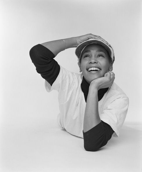 546 Best Images About Whitney Houston On Pinterest