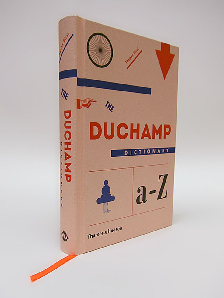 Large duchamp cover