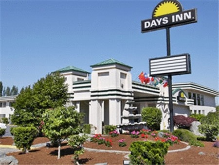 Days Inn Hotel in Kent, Washington