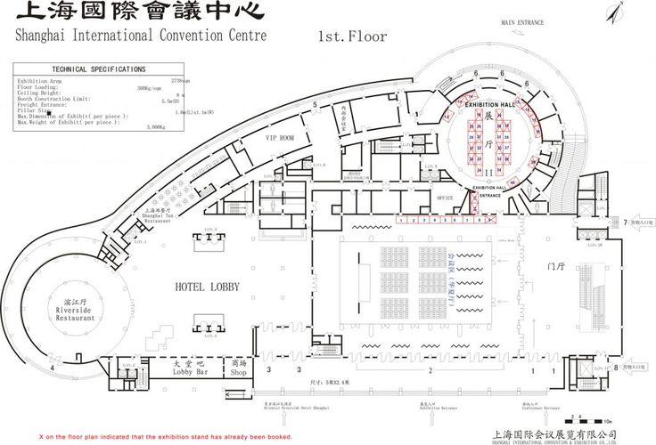floor plan diagram the presentation group