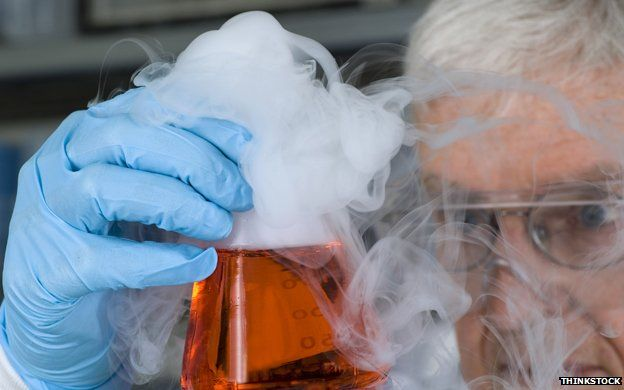 Chemistry is fascinating because of the way it can be used to synthesise new stuff - it's like molecular Lego. The fact that everything is m...