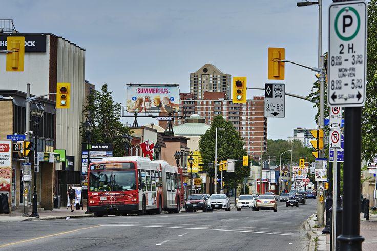 French Quarter, #Vanier Neighbourhood #Ottawa