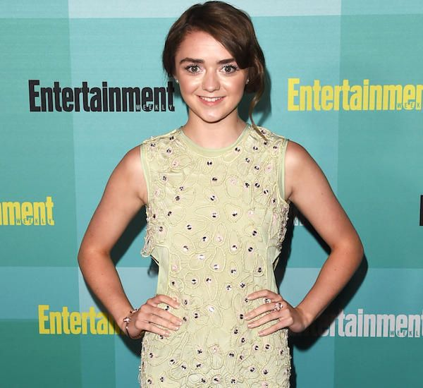 7 Maisie Williams Videos that Make Us Want Her Back on Vine Like No Other