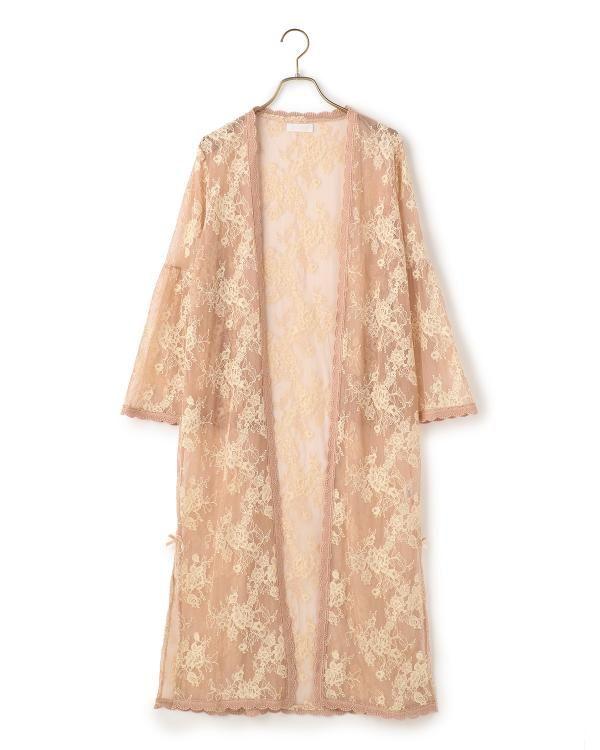 レースガウン 渋谷109で人気のガーリーファッション リズリサ公式通販