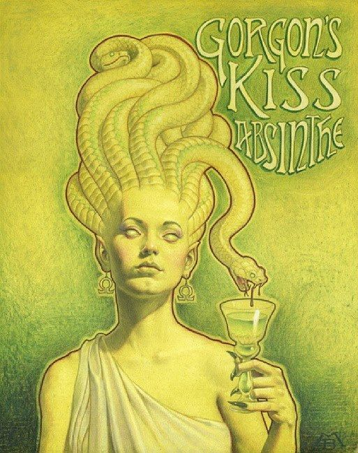 "#Absinthe #LiquorList @LiquorListcom www.LiquorList.com ""The Marketplace for Adults with Taste!"""