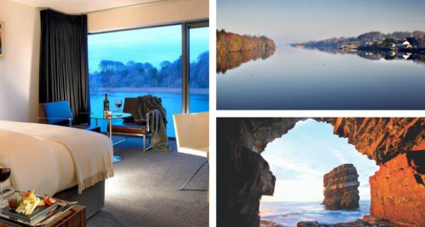 Win a luxury break for two in Ballina, Co. Mayo - http://www.competitions.ie/competition/win-luxury-break-two-ballina-co-mayo/