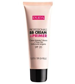 PROFESSIONALS BB CREAM + PRIMER in BB Cream - PUPA Milano