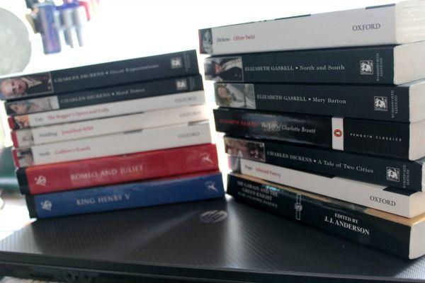 Uni Talk - What It's Like Taking An English Literature Degree