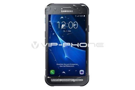 Samsung G389 Galaxy Xcover 3 (2016) Szürke kártyafüggetlen mobiltelefon