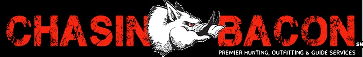 Check out our pro staff at www.chasinbacon.com  and our FB page at www.facebook.com/chasinbacon  We listen to our clients- if you do not see what you are looking for or what animals are on your bucket list? Email me at cknight@chasinbacon.com and we can do everything from a Fishing trip, Florida hog hunting, exotics, trophy bucks and big game.  Cory
