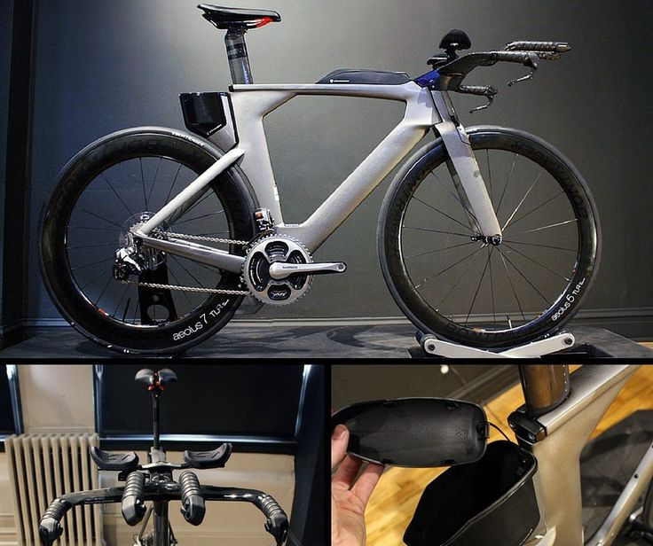 Stunning Projectone Trek Bicycle In A Class All Its Own