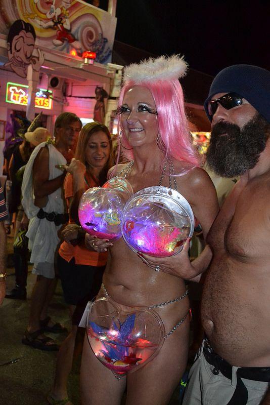 Porn festivals