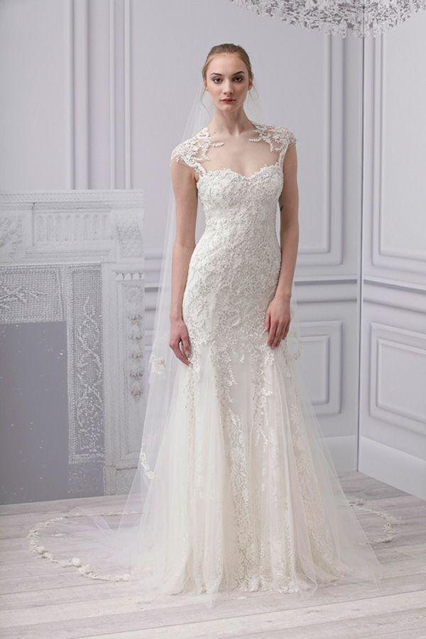 131 besten Bridal Bilder auf Pinterest | Hochzeitskleider ...