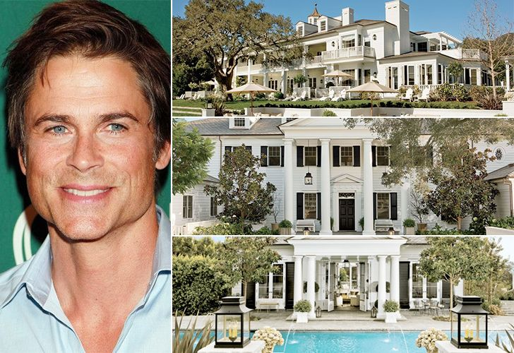 27 Jaw Dropping Celebrity houses - We Hope They Have a Really Good Home Insurance! - Page 21 of 45 - Loan Pride