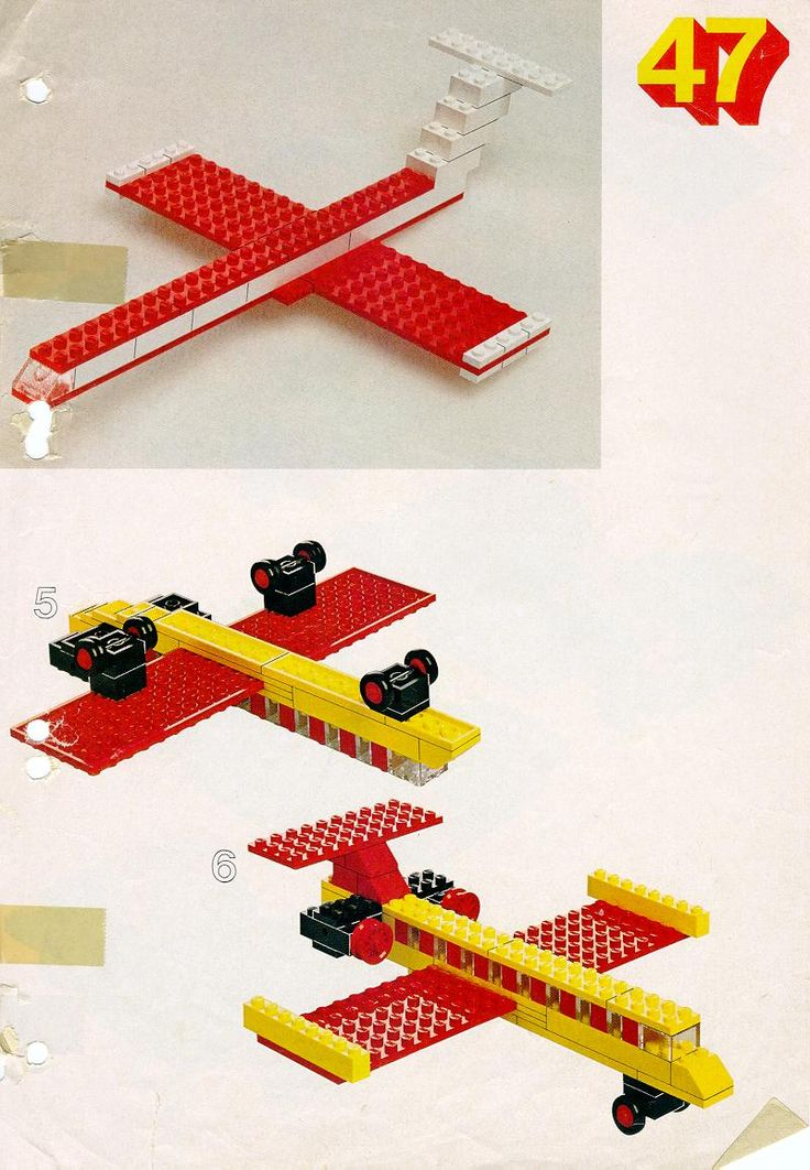 * Groot vliegtuig! 2-2