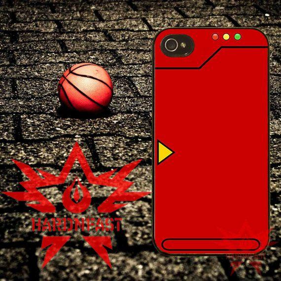 Pokedex iPhone 4 4s 5 5s 5c and Samsung Galaxy S2 S3 S4 Case