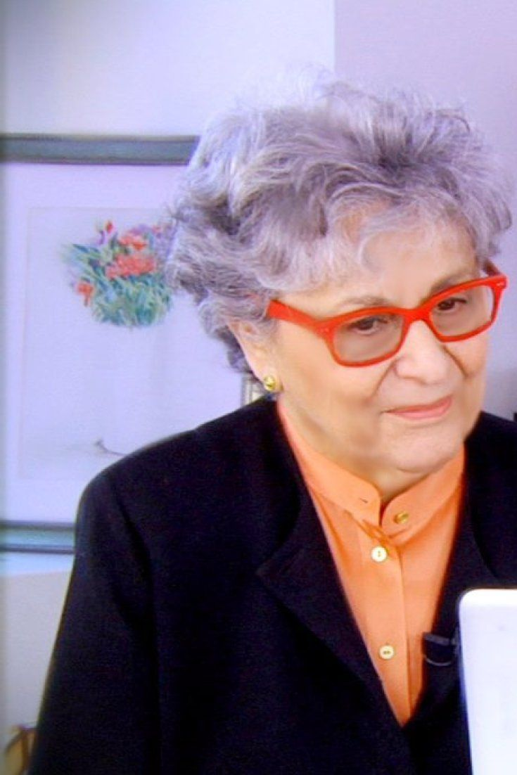 How To Reinvent Yourself, From Arlene Alda (VIDEO)
