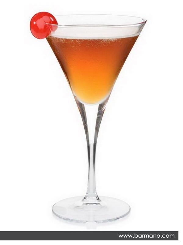 95 best port sherry vermouth images on pinterest martini for Cherry bitters cocktail recipe