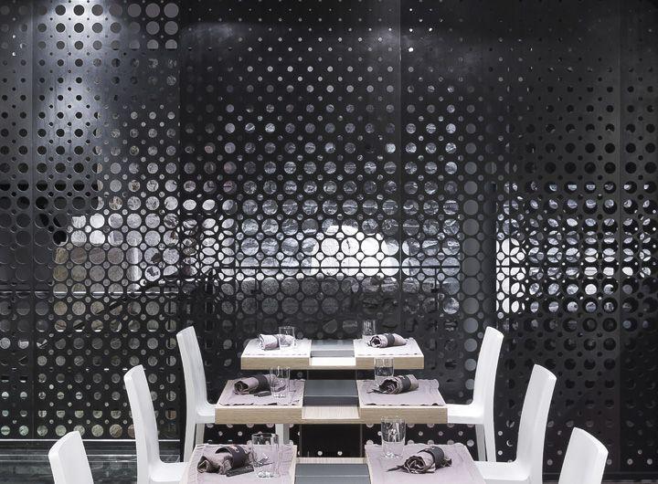 nyu restaurant by i m lab oderzo italy hotels and restaurants