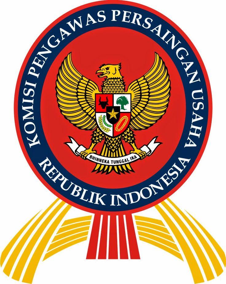 Logo Komisi Pengawasan Persaingan Usaha (KPPU) Vector
