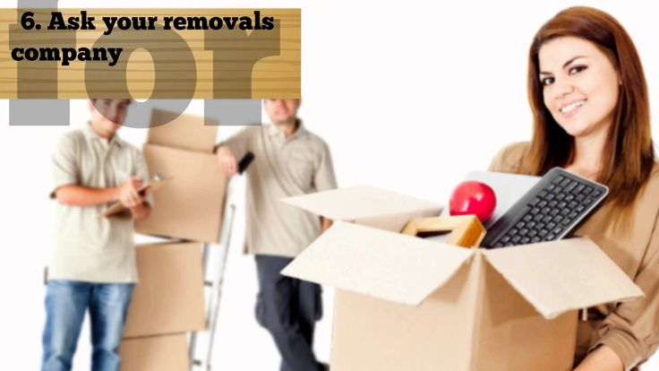 How to Save Money on Home Removals #movinghome @youtube