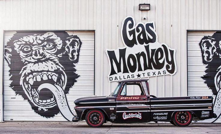 West Coast Riders:  Gas Monkey Garage ™Dallas - Texaswww.westcoastrid...