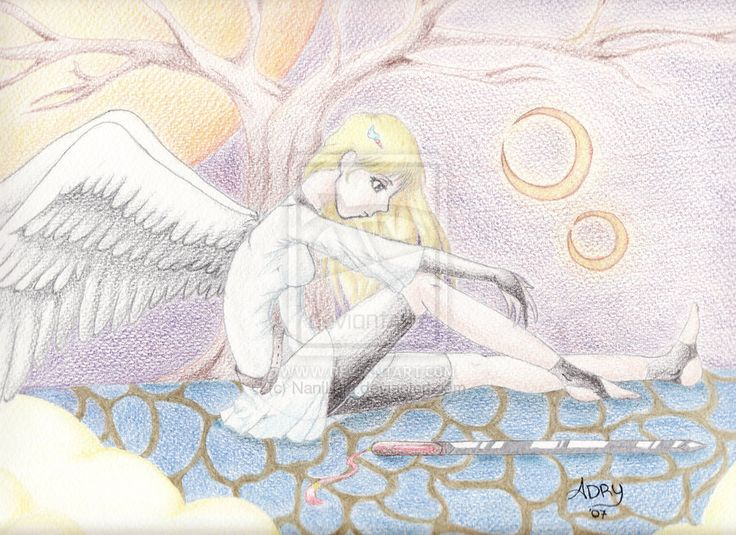 descanso en el paraiso by NaniLam on deviantART