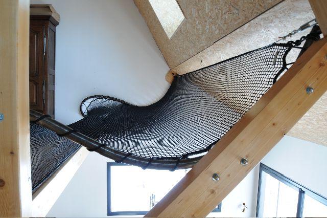Un Trampoline pour sécuriser votre intérieur !   France Trampoline : Le blog sur le Trampoline