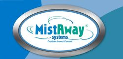 Mistaway Mosquito Misting systems - love the idea of less mosquitos, but not sure about the chemicals used